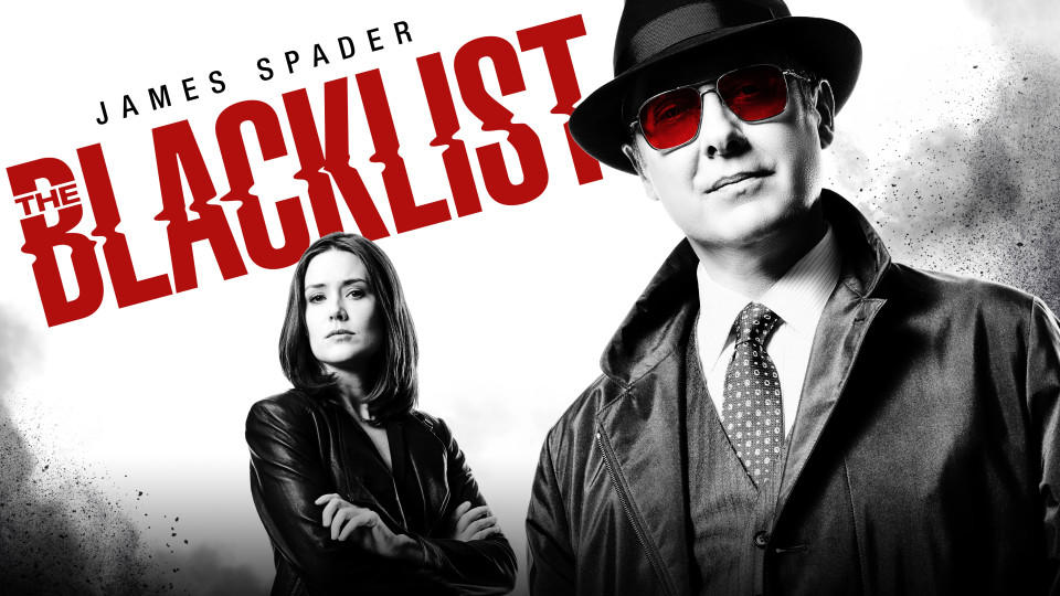 DEUTSCHLANDPREMIERE: The Blacklist / Staffel 3