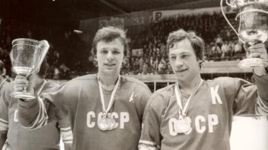 Red Army - Legenden auf dem Eis (MO 15. FEB)