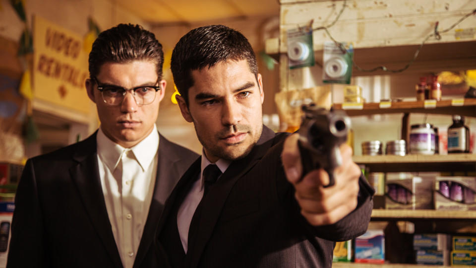 TV-PREMIERE: <br/> From Dusk Till Dawn - Die Serie