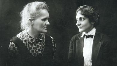 Die fabelhafte Marie Curie (MI 8. JUN)