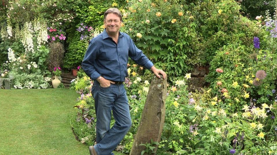 DEUTSCHLANDPREMIERE: Alan Titchmarsh - Liebe deinen Garten / Staffel 5