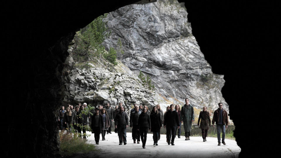 DEUTSCHLANDPREMIERE: The Returned / Staffel 2 (MI 20:15)