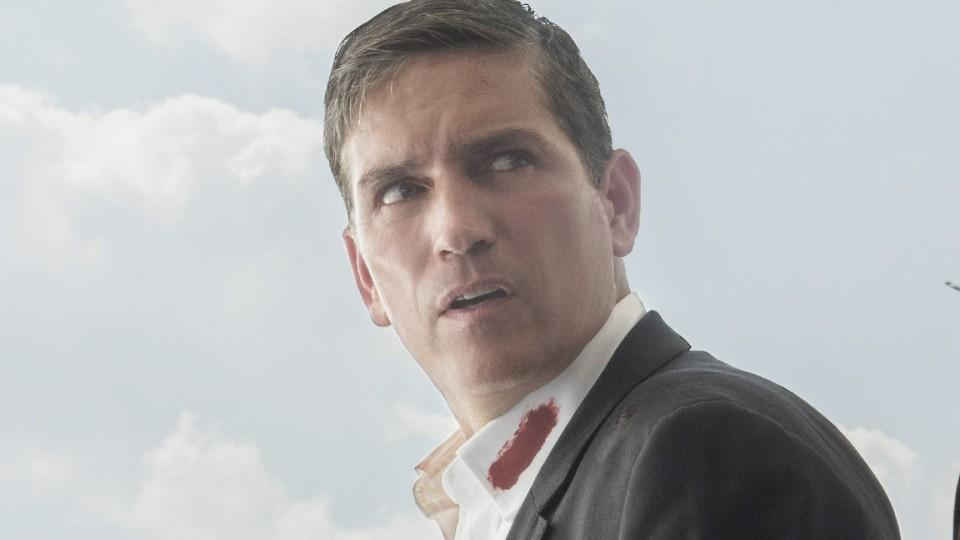 DEUTSCHLANDPREMIERE: Person of Interest 5