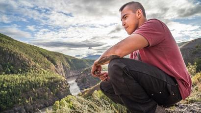 DEUTSCHLANDPREMIERE: Fractured Land – Wie rette ich meine Heimat?