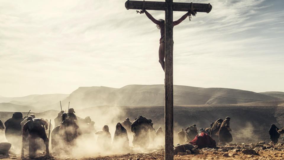 DEUTSCHLANDPREMIERE: A.D.: Rebellen und Märtyrer (MO 7. NOV)