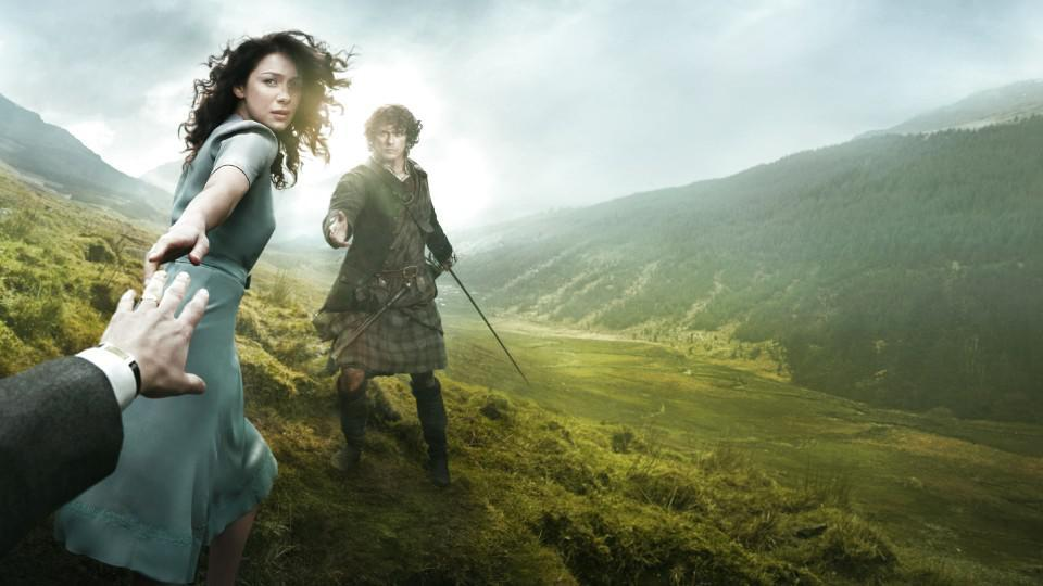 MARATHON:<br/>Outlander / Staffel 2