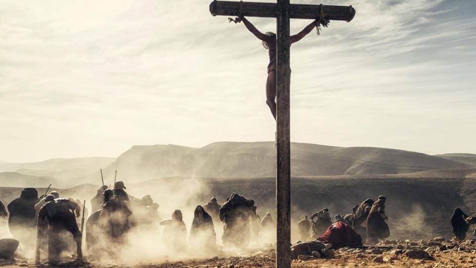 DEUTSCHLANDPREMIERE: A.D.: Rebellen und Märtyrer (MO 20:15)