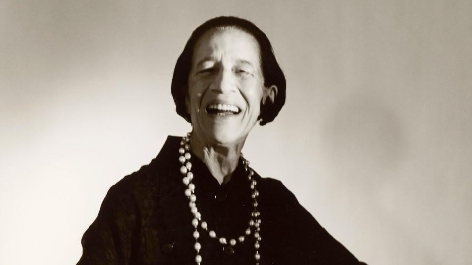 DEUTSCHLANDPREMIERE: Diana Vreeland - The Eye has to Travel