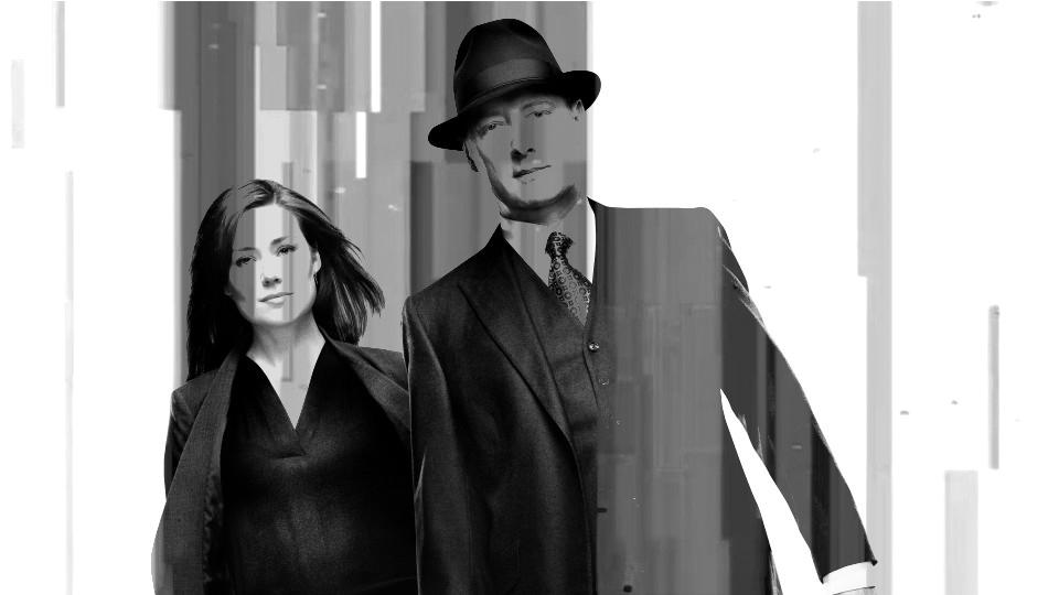 DEUTSCHLANDPREMIERE: The Blacklist / Staffel 4 (DI 20:15)