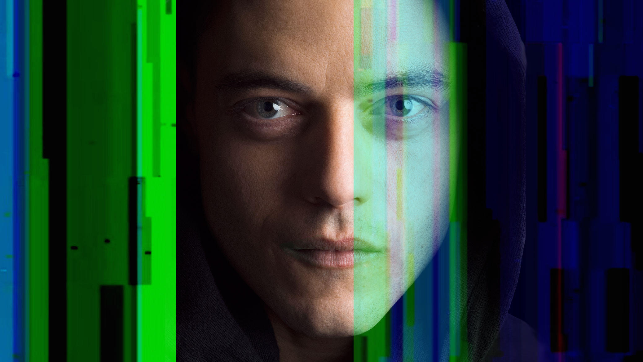 DEUTSCHLANDPREMIERE: Mr. Robot (MI 8. FEB)