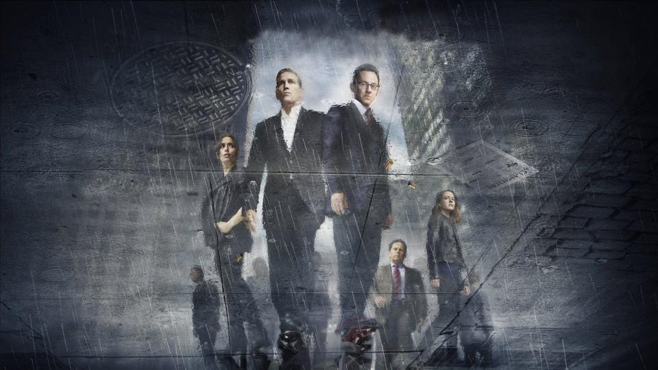 Person of Interest / Staffel 5 (MI 21:00)