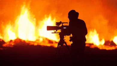 DEUTSCHLANDPREMIERE: Island - Wildnis aus Eis und Feuer (DI 7. MÄR)
