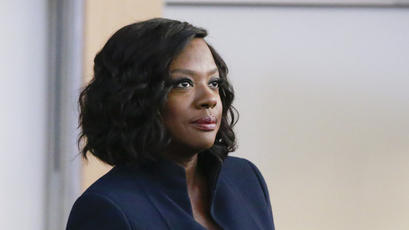 DEUTSCHLANDPREMIERE: How to Get Away with Murder / Staffel 3