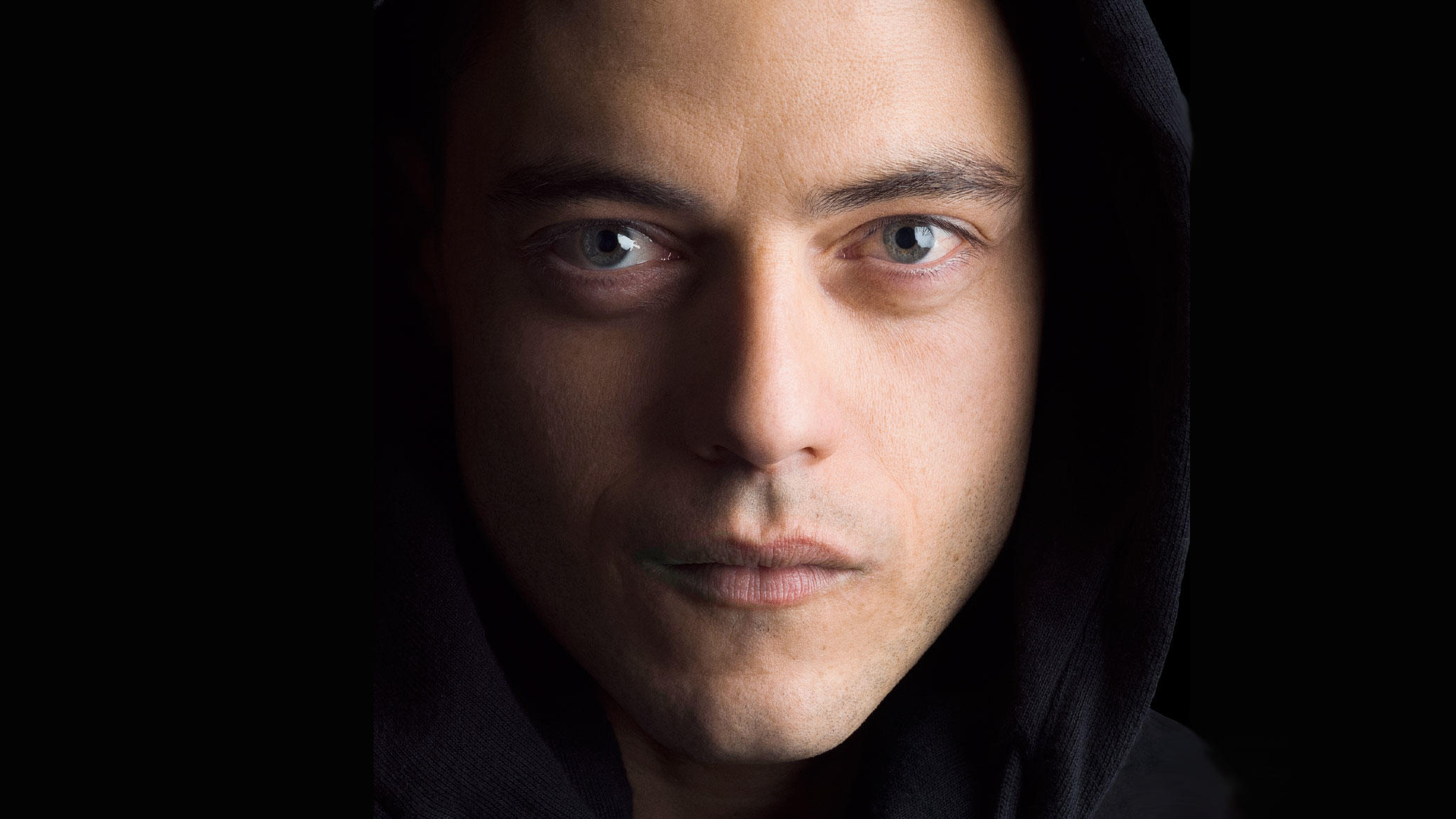 DEUTSCHLANDPREMIERE: Mr. Robot (MI 20:15)