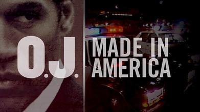 PREISGEKRÖNT: O.J. - Made in America (MI 17. MAI)