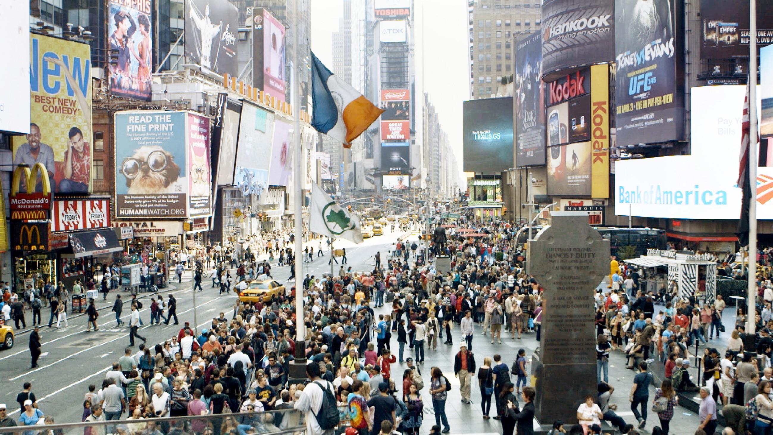 GEO MENSCH: </br>The Human Scale - Die Stadt von morgen