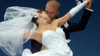 Test: Wie lange hält Ihre Ehe?