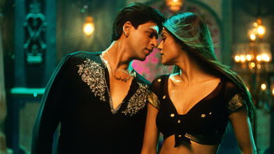 Main hoon na-Ich bin immer fr dich da (SO, 26.5., 21:45)