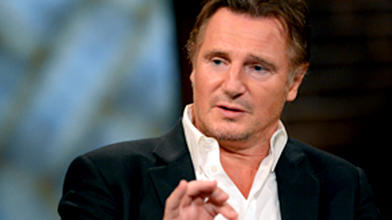 Liam Neeson - Das Interview (FR 24.5., 21:15)