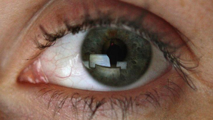 office eye syndrom was hilft gegen trockene augen. Black Bedroom Furniture Sets. Home Design Ideas