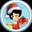 Advents-Bongie + Geschenk-Code