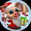 Farmerama Weihnachts-Retter 2013