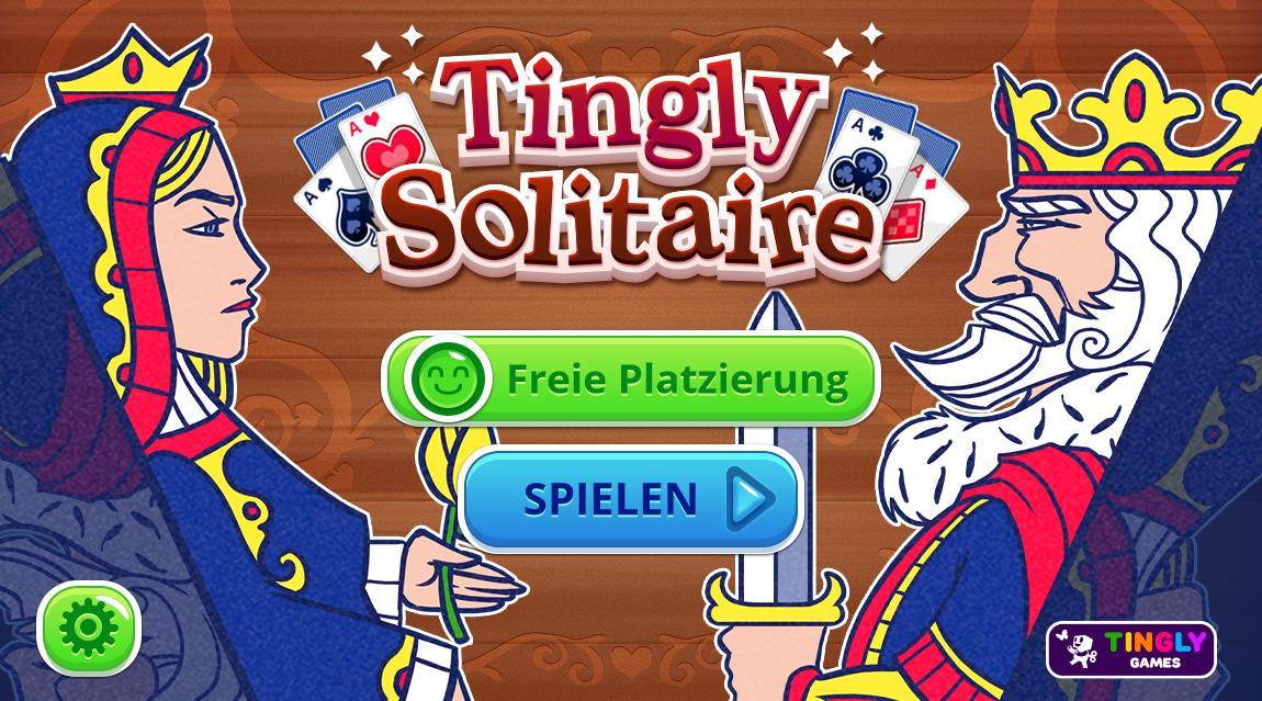 patience kostenlos online spielen
