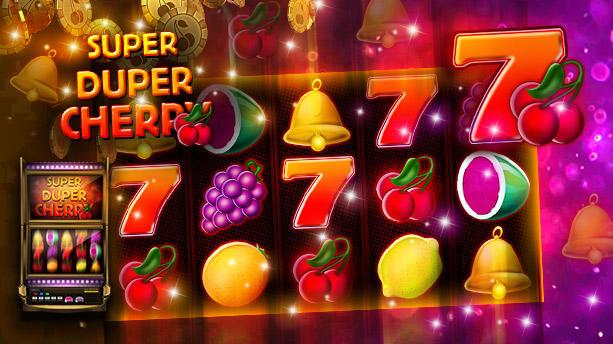 rtl casino spiele super duper cherry