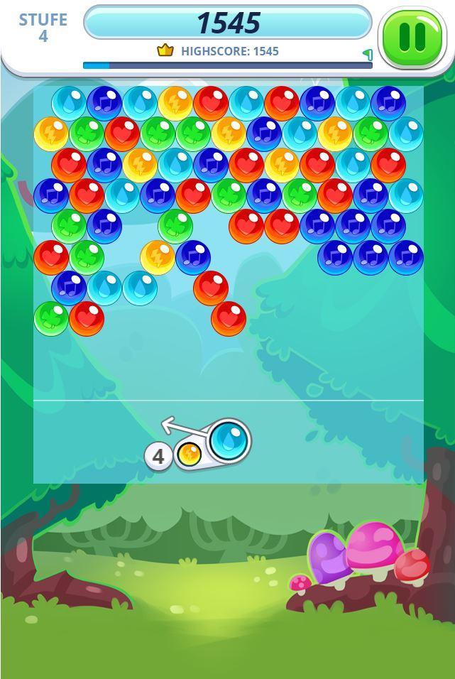 rtl spiele kostenlos bubble shooter