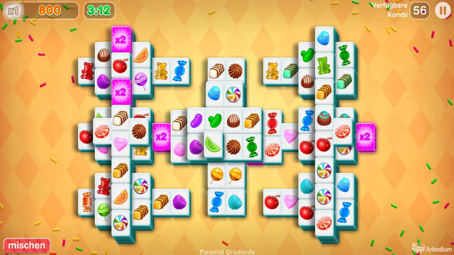 Kostenlos Rtl Spiele Mahjong