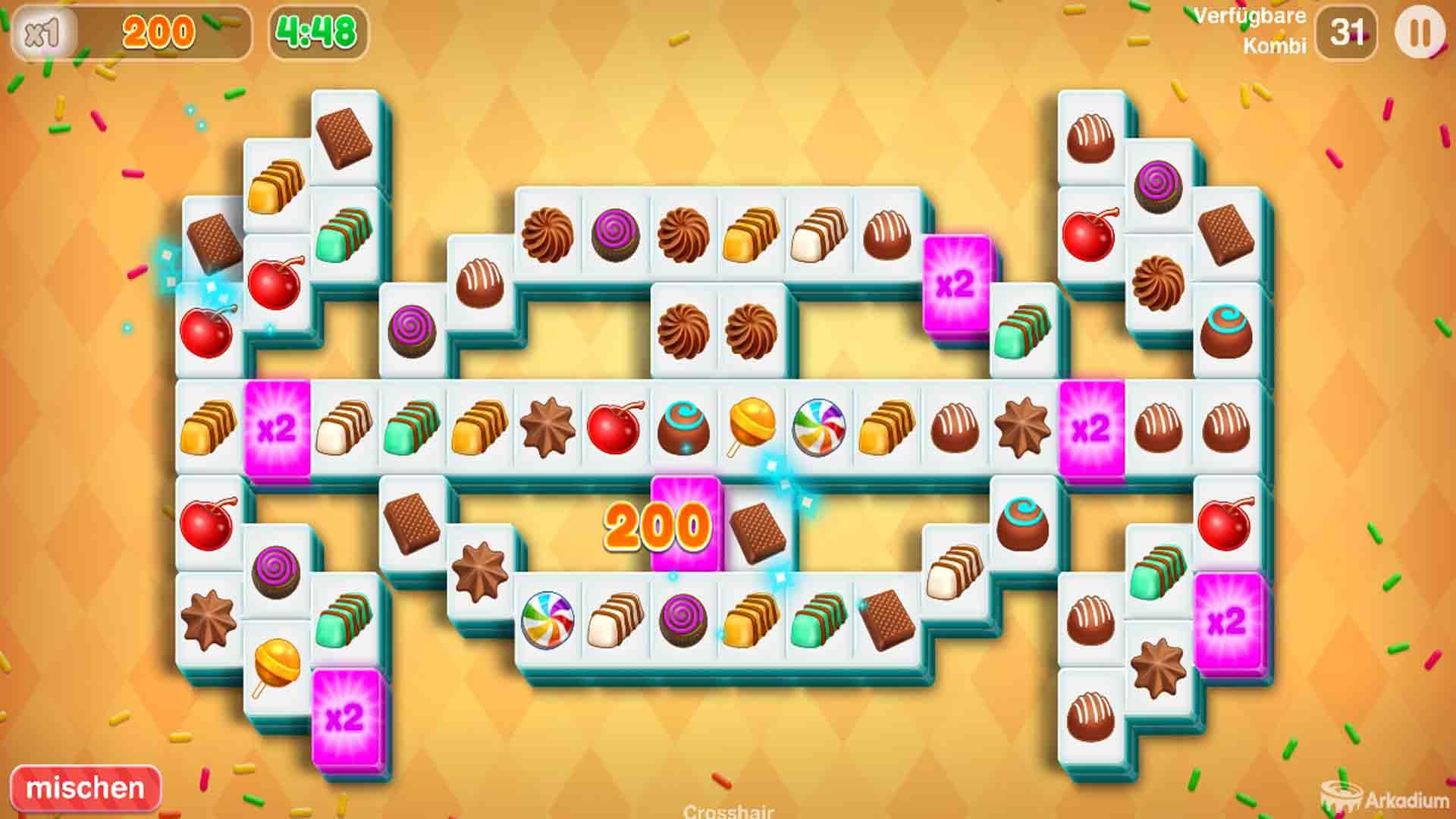 Rtl Spiele Mahjong Candy