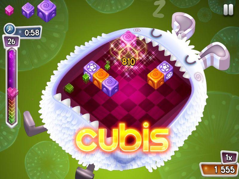 cubis 2 kostenlos