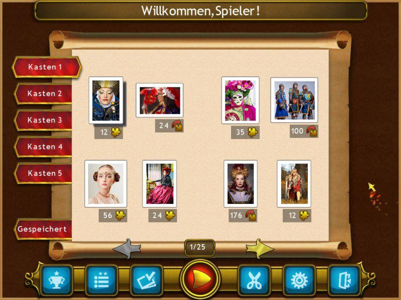 rtl spiele puzzle