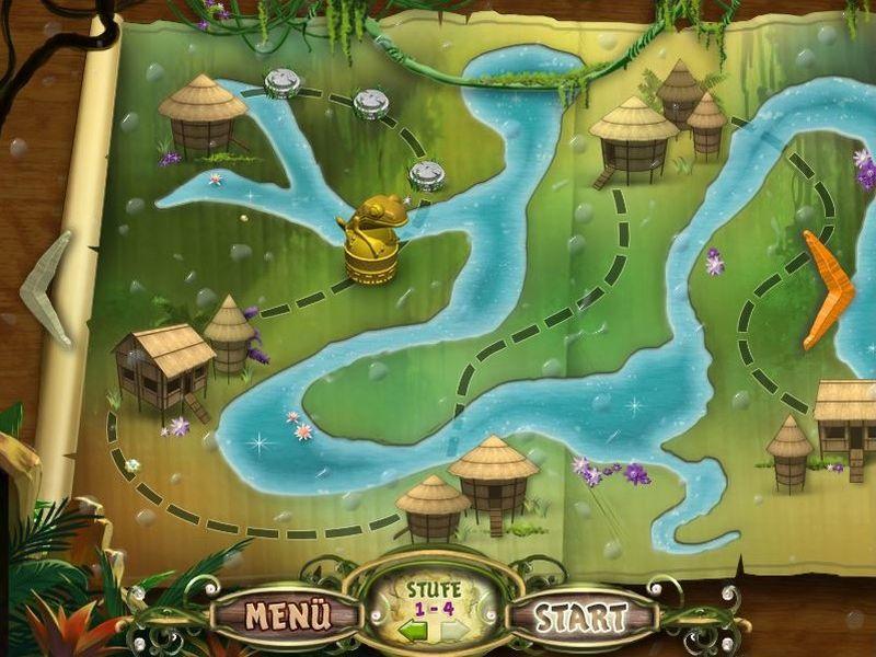 kostenlose spiele.de rainforest adventure