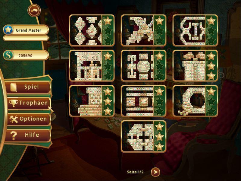 weihnachts mahjong kostenlos spielen