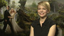Interview mit Michelle Williams